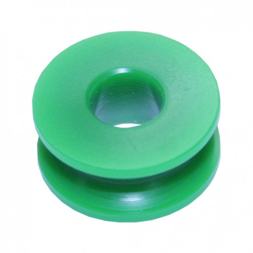 self-lube spring roller