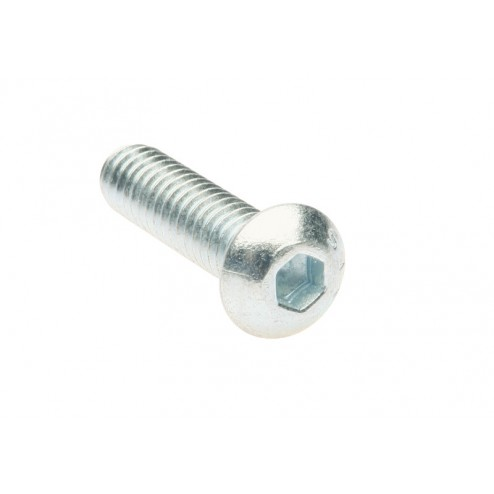 "BUTTON HD. SOCKET CAP (1/4-20 X 1"")"