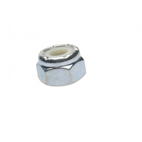 HEX NUT NYLOCK (1/4-20)