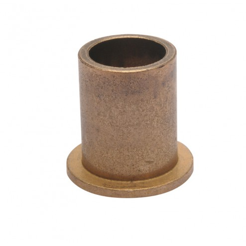 FLANGED BRONZE BEARING