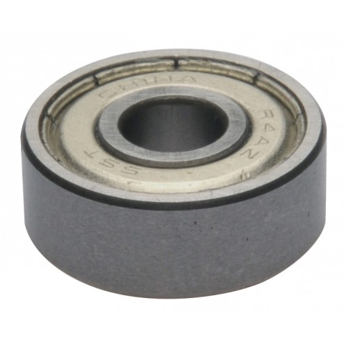 BEARING-.250 ID .750 OD SINGLE ROW