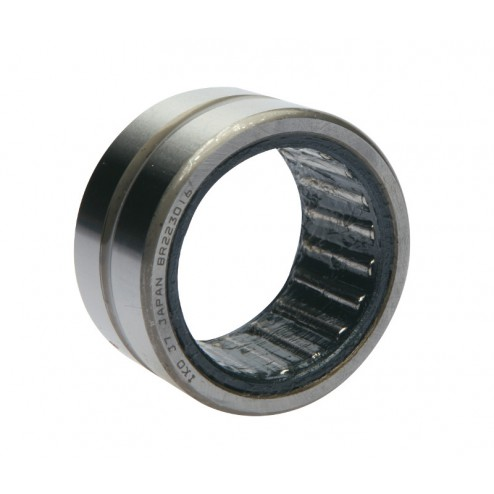 BALL RING & ROLLER BEARING
