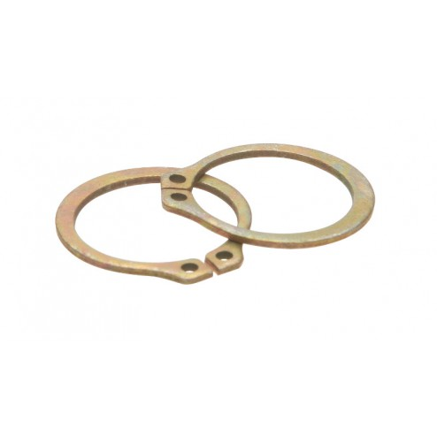 EXTERNAL RETAINING RING