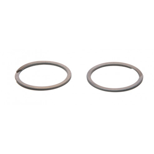 EXTERNAL SPIROL RETAINING RING
