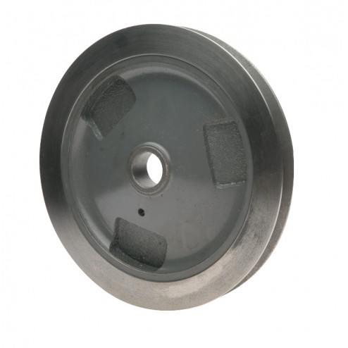 TURRET CLUTCH DRIVE PULLEY