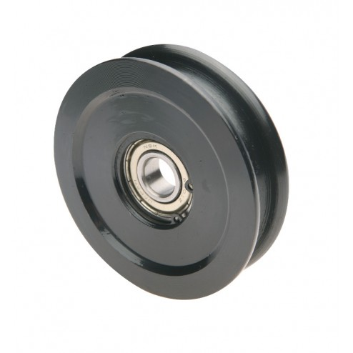 IDLER PULLEY ASSY