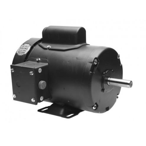 ACCEL. MOTOR 1/2 HP 2850-3450RPM