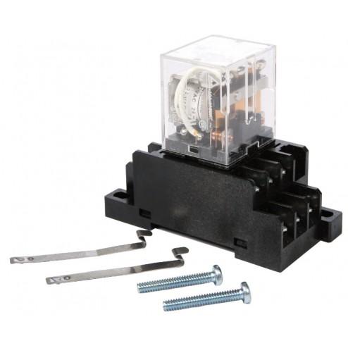 Plug-In Motor Start Relay