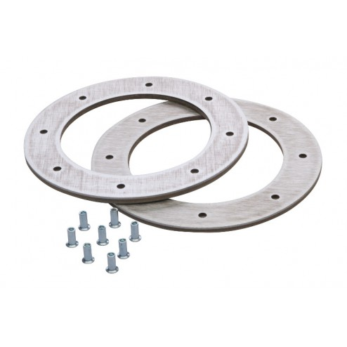 AP HEAVY DUTY CLUTCH FACING - PULLEY