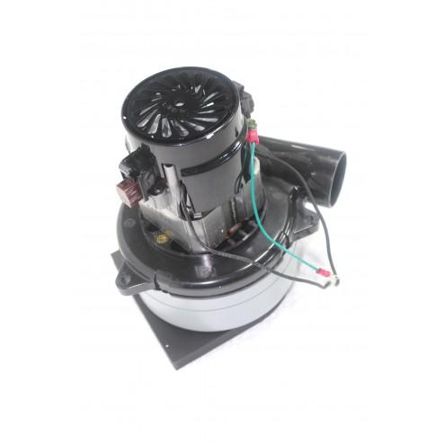 ASSY VACUUM MOTOR W/CONNECTORS 240V