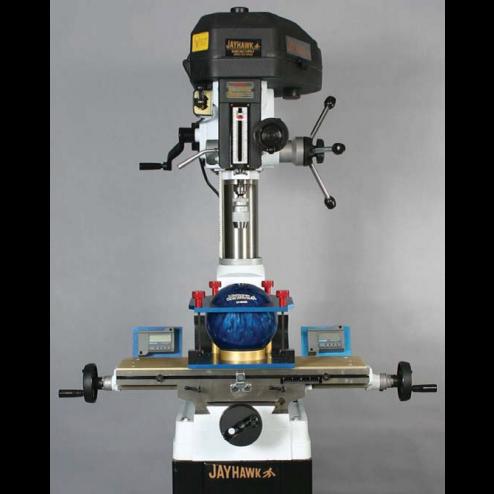 OVALMAKER II  220 VOLT/50 CYCLE