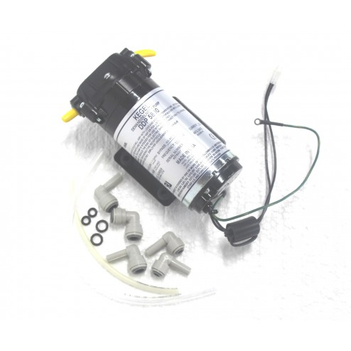 CLEANER PUMP ASSEMBLY - KEGEL 230V