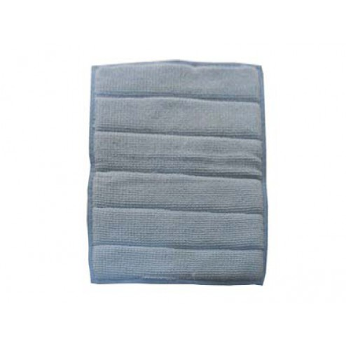 MICROFIBER BOWLING CLEANING PAD