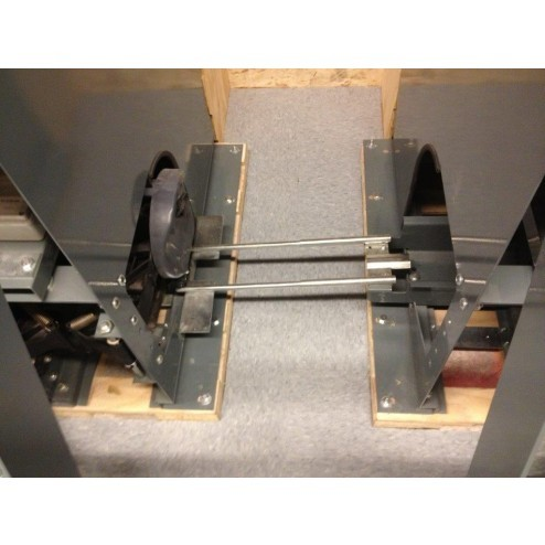 BALL ROD SUPPORT