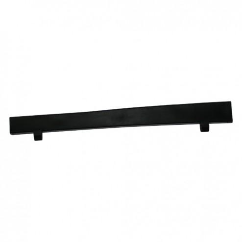 PVC DAMPER / VINYL BLACK