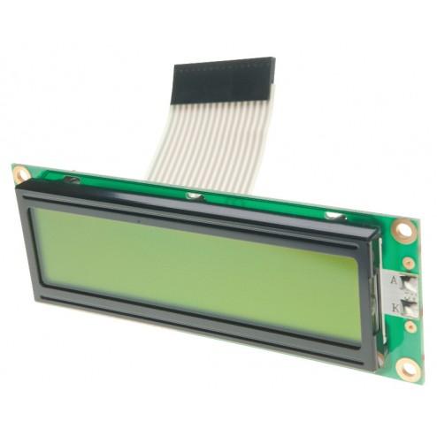 PKG- LCD DISPLAY WITH HARNESS- NEXGEN