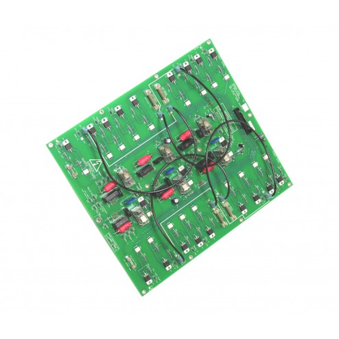 PKG HV PCB NEXGEN CONTROLLER  380V