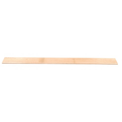 "5 1/2"" MAPLE BASE MOLDING"