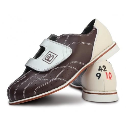 rental shoe premium brunswick velcro