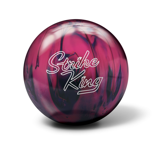 STRIKE KING PURPLE/PINK PEARL - 11 LBS / PROMOTION