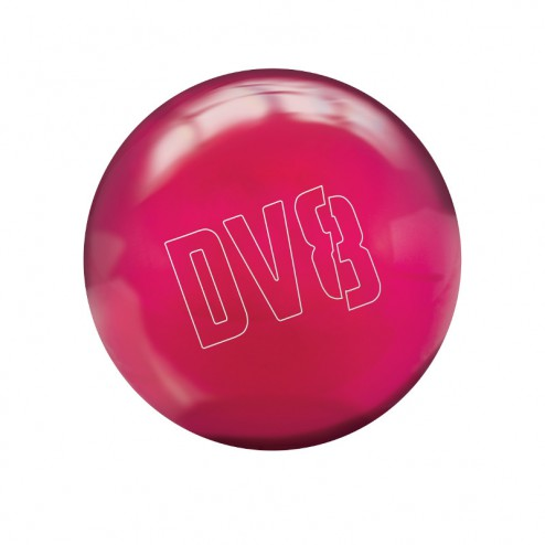 DV8 Polyester Fearless Fuchsia Front