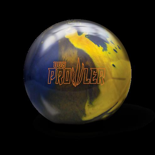 PROWLER DV8