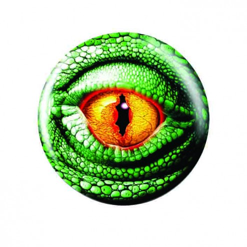 Viz-A-Ball Lizard Eye
