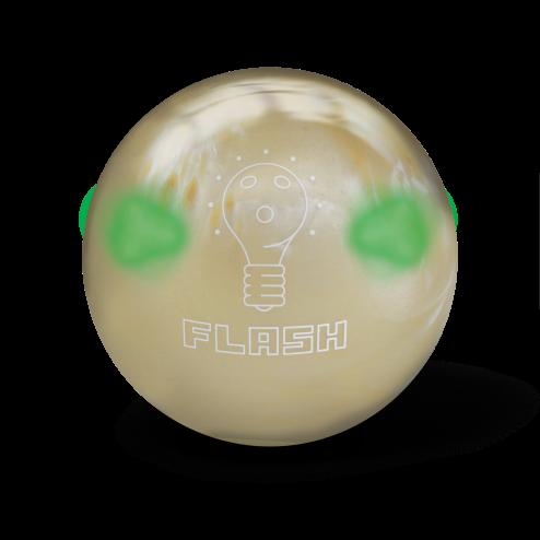 HOUSEBALL FLASH LED PEARL ESSENCE - 10 LBS
