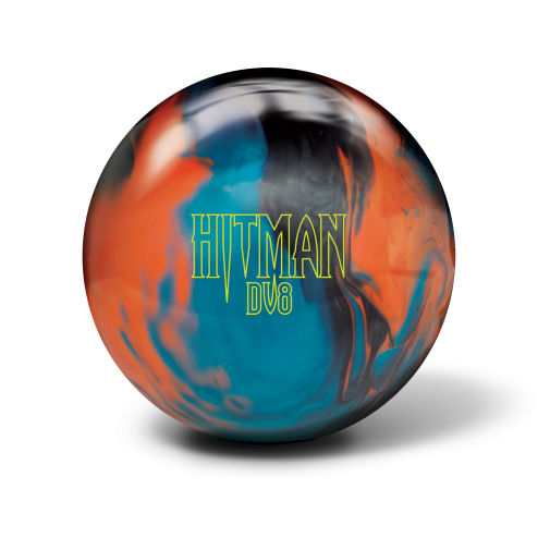 HITMAN DV8