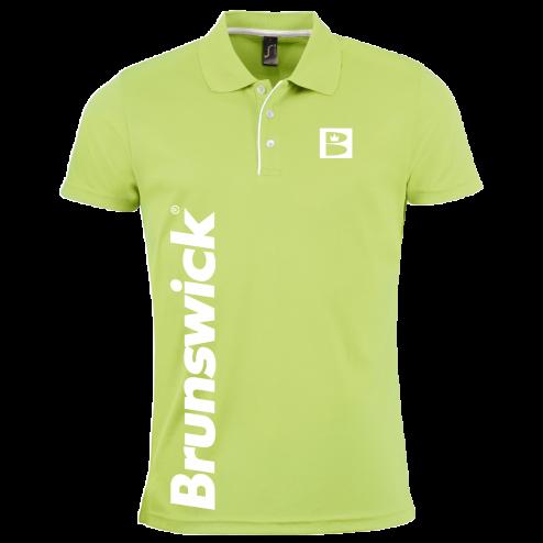 POLO BRUNSWICK GREEN