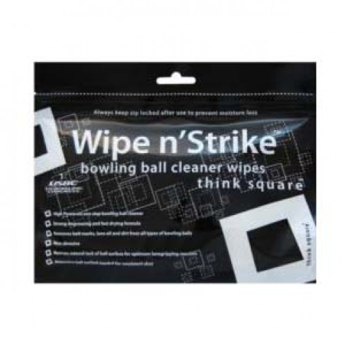 WIPE 'N STRIKE  (24/BAG)