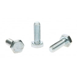 "CAP SCREW HEX HEAD (1/4-20 X 3/4"")"