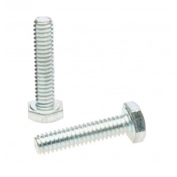 CAP SCREW HEX HEAD(1/4-20 x 1/1/8)