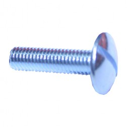 TRUSS HD. SLTD. MACH. SCREW 8MMX30MM
