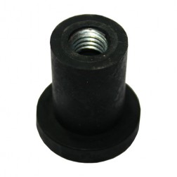 WELL NUT (8 MM)