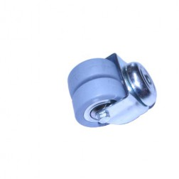 "LANE TO LANE CASTER (2"" DUAL WHEEL)"