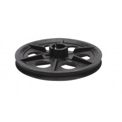 REAR DISTRIBUTOR SHAFT DRIVE PULLEY / PROMO