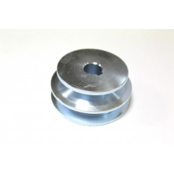 MOTOR DRIVE PULLEY (DUAL SHEAVE) / PROMO