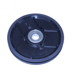 DRIVE PULLEY ASSEMBLY / PROMO