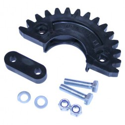 TWO PIECE FRONT DISTRIBUTOR GEAR / PROMO