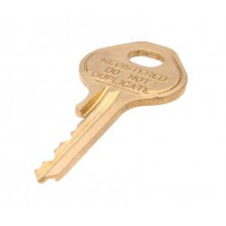 MASTER KEY FOR COMBO LOCK
