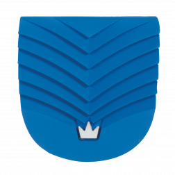 RIDGE HEEL BLUE