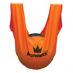 BALL CARRIER MICROFIBER - NEON ORANGE