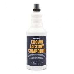 CROWN FACTORY COMPOUND - 32 OZ
