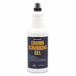 CROWN SCRUBBING GEL - 32 OZ