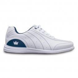 WOMEN'S MYSTIC WHITE/NAVY