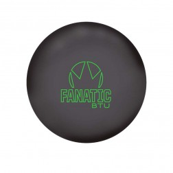 Brunswick Fanatic BTU