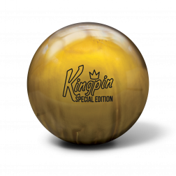 KINGPIN GOLD SPECIAL EDITION