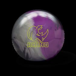 Rhino Charcoal/Silver/Violet