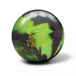 Twist Neon Green / Black